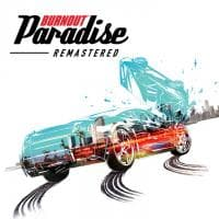 Аренда и прокат Burnout Paradise Remastered для PS4
