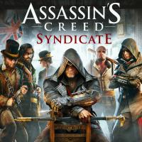 Аренда и прокат Assassin's Creed Syndicate (Синдикат) для PS4