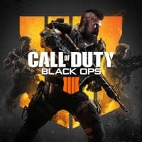 Аренда и прокат Call of Duty: Black Ops 4 для PS4
