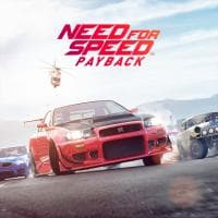 Аренда и прокат Need for Speed Payback для PS4