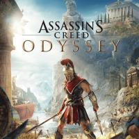 Аренда и прокат Assassin's Creed Odyssey (Одиссея) для PS4