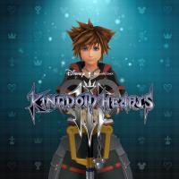 KINGDOM HEARTS III (П3)