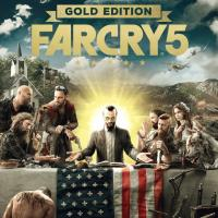 Аренда и прокат Far Cry 5 Gold Edition (Все DLC) для PS4