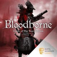 Аренда и прокат Bloodborne: Game of the Year Edition (Все DLC) для PS4