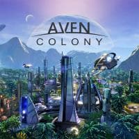 Аренда и прокат Aven Colony для PS4