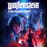 Аренда и прокат Wolfenstein: Youngblood для PS4