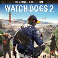 Watch Dogs 2 (П3)