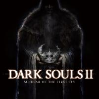 Dark Souls II: Scholar of the First Sin (П3)