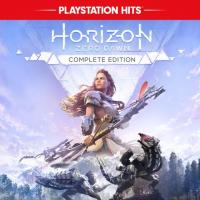 Аренда и прокат Horizon Zero Dawn Complete Edition (Все DLC) для PS4