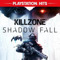 Аренда и прокат Killzone: Shadow Fall для PS4