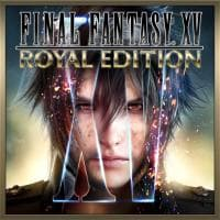Аренда и прокат Final Fantasy XV Royal Edition (Все DLC) для PS4