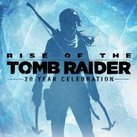 Rise of the Tomb Raider: 20 Year Celebration (П3)