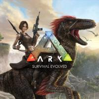 Аренда и прокат ARK: Survival Evolved - Founder's Edition для PS4