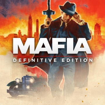 Аренда и прокат Mafia: Definitive Edition для PS4