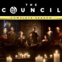 Аренда и прокат The Council: Complete Season для PS4