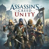 Аренда и прокат Assassin's Creed Unity (Единство) для PS4