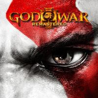 Аренда и прокат God of War III Remastered для PS4