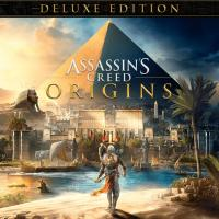 Assassin's Creed Origins (Истоки) (П3)