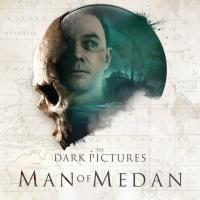 Аренда и прокат The Dark Pictures Anthology: Man of Medan для PS4