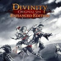 Аренда и прокат Divinity Original Sin Enhanced Edition для PS4