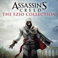 Аренда и прокат Assassin's Creed The Ezio Collection для PS4