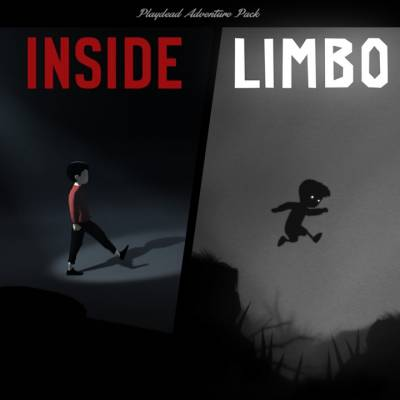 Аренда и прокат Limbo + Inside Bundle для PS4