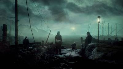 Аренда и прокат Call of Cthulhu для PS4