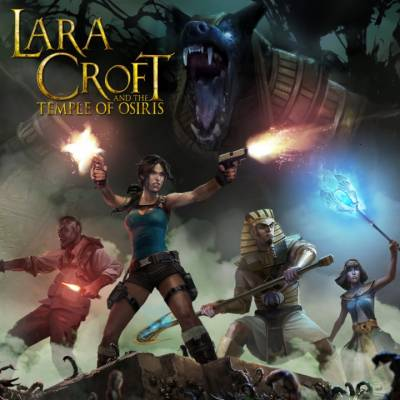 Аренда и прокат Lara Croft and the Temple of Osiris & Season Pass (Все DLC) для PS4
