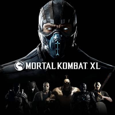 Аренда и прокат Mortal Kombat XL для PS4