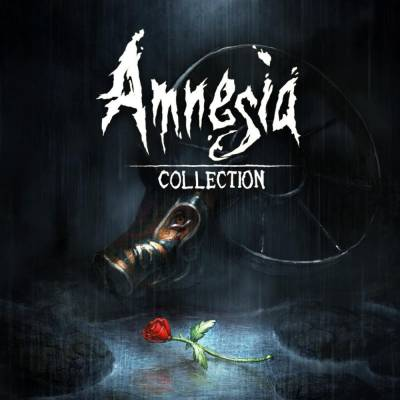 Аренда и прокат Amnesia: Collection для PS4