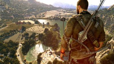 Dying Light: The Following Enhanced Edition (Все DLC) (П3)