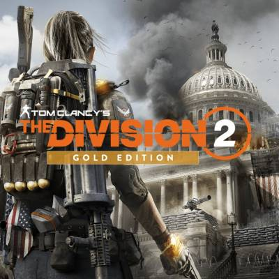 Tom Clancy's The Division 2 Gold Edition (Все DLC)