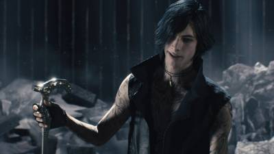 Devil May Cry 5 (П3)