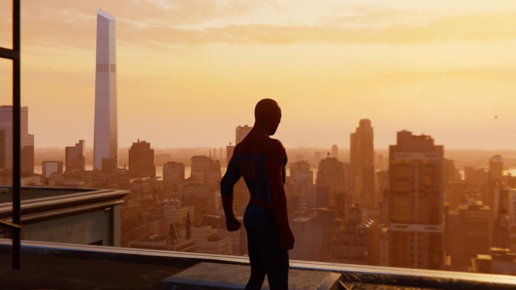 Критики о Marvel's Spider-Man: «В ней ты действительно чувствуешь себя тем самым Человеком-пауком» | Канобу - Изображение 3